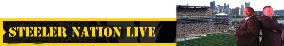 Steeler Nation Live