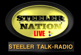 Steeler Nation Live (Lunch Time Fix!)