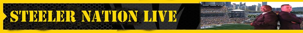 Steeler Nation Live