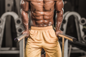 CHECK OUT MIKE LEE FITNESS AS HE STOPS  BY SNL FOR FITNESS TIPS.