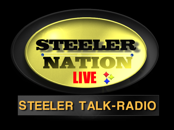 EX STEELER JEFF REED SPEAKS ABOUT HOF GAME REPORTS