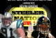 STEELERS HALL OF FAME LINEBACKER KEVIN GREENE STOPS BY @SNL1933 STUDIO