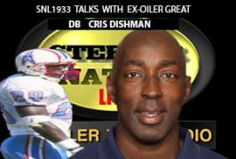 EX-OILER GREAT CRIS DISHMAN STOPS BTY SNL1933 SET